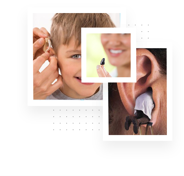 Hearing Aid by Brands